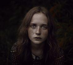 Untitled by Katerina Plotnikova, via 500px