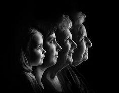 Mehrere Generationen auf einem Foto ergibt ein tolles Bild… 10 besondere Beispiele! - DIY Bastelideen