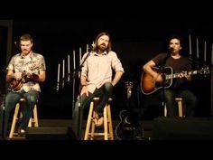 Mac, Jason & Trevor Live (Part 4): Psalm 23 + That Old Wheel