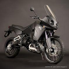 TRACK T-800CDI – Diesel Motorcycles