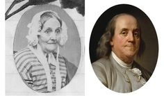 Jill Lepore on getting to know Benjamin Franklin's sister Jane and coming across a photograph of her great-granddaughter