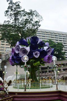 Inspiration for the rose maker