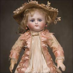 French Bebe .... by Schmitt & Fils ...... Rare ....