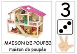 Les affichettes pour les coins et ateliers Cycle 1, Petite Section, Etiquette, Toy Chest, Kindergarten, Education, Coins, Centre, Stage