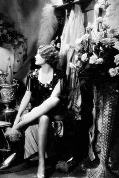 dietrich...morocco, 1930