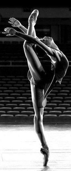 Bailarina Perfecta