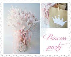 Παιδικό πάρτυ • Πριγκίπισσα