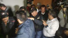 La Jornada Veracruz | Dictan ocho meses de prisión preventiva al ex secretario de Seguridad Pública por enriquecimiento ilícito
