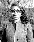 Valerie Thomas- Inventor of the illusion transmitter, the earliest forms of 3D technology.