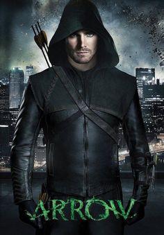 .95 - Arrow - Tv Show Poster 24X36 - Dc Comics 52568 #ebay #Collectibles