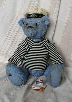 Gavrik Personal site of Olga Zharkova Pam Brown, Bear Clipart, Love Bears All Things, Fuzzy Wuzzy, Vintage Teddy Bears, Enjoy The Sunshine, Feeling Loved, My Friend, Primitive