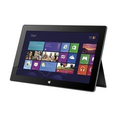 "New+Original+Microsoft+Surface+32GB+Tablet+-+Windows+RT+8,+10.6""+HD+LCD"