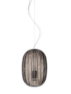 Plass media designed by Luca Nichetto for Foscarini