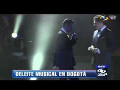 Bogotá disfrutó con la visita de Il Divo - Caracol Noticias Octubre 17 de 2012