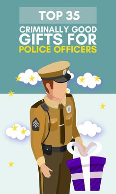 Are you looking for the most original & best gifts for police officers? Then you have come to the right place! From police academy graduation gifts to police officer retirement gift, we have them all. We listened to real law enforcement officers and found out which items they would love to receive. The result is this ultimate top 35+ of best gifts for police officers. They're so good they should be illegal! Let's check them out! #giftsforpoliceofficers #policegifts #giftideasforpolice Best Presents For Men, Tech Gifts For Men, Best Gifts For Him, Police Officer Gifts, Police Gifts, Best Retirement Gifts, Teacher Christmas Gifts, Diy Christmas, Police Academy