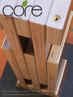 Speaker Stands | Core Audio Designs                                                                                                                                                     More