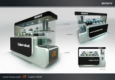 Sony Electronics on Behance