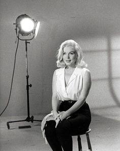 Marilyn Monroe's photos