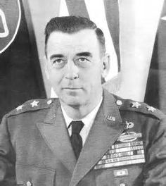 #2  THE  ARMY....  General  Edwin Walker (fired by JFK ; shot at by Oswald)