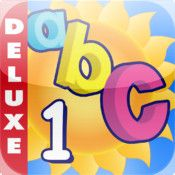 ABC Reading Magic 1: Short Vowel Words Deluxe - ($0.99) In ABC Reading Magic 1, the focus is strictly on three letter words with short vowel sounds.  The app is divided into three competencies: Blending, Segmenting and Reading.