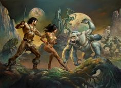 Ignore The Critics: 'John Carter' Is Fantastic .....I concur! What a pleasant surprise. Highly entertaining. Why look for a deeper meaning when the movie is based on a book about a Princess of Mars??