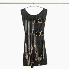 Joyero con Forma de Vestido | El Regalo Original