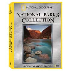 Celebrate the wonders of our beautiful National Parks with this ten-disc expanded collection.
