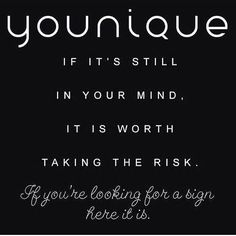 Calling All Makeup Lovers! This Is An Amazing Opportunity! WORK FROM HOME when you Become an Independent Presenter with Younique! Click on the Photo for more info!