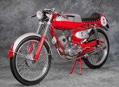 1966 Moto Morini ZZ Corsarino 48cc