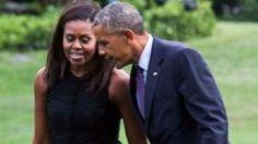 Tuan dan Nyonya Obama Setujui Kesepakatan dengan Penerbit Buku PRH