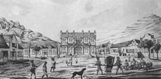 The Early History Of South Africa`s Oldest Pub Perseverance Tavern