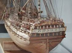 Resultado de imagen para ships modeling