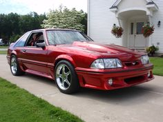 Fancy 1991 Ford Mustang on Car Image With 1991 Ford Mustang