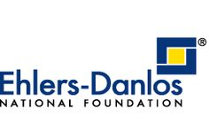 Ehlers-Danlos National Foundation (link: http://vimeo.com/35766364 Pocinki talk on EDS)