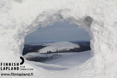 Winter in the municipality of Kittilä, Finnish Lapland. #filmlapland #arcticshooting #finlandlapland