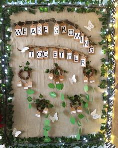 Take a look at blue rooms new birthday board! Reggio Emilia Classroom, Reggio Inspired Classrooms, Reggio Classroom, Toddler Classroom, Classroom Organisation, New Classroom, Classroom Decor, Classroom Community, Preschool Displays