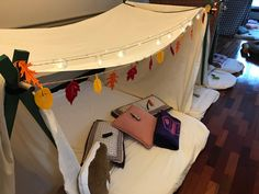 Authentic Maritime Glamping - Camping holidays in Nova Scotia. East Coast Glamping is the specialist in luxury boutique bell tent rentals and experiences Camping Parties, Slumber Parties, Birthday Parties, Bell Tent, Canopy Tent, 10th Birthday, Nova Scotia, East Coast, Glamping