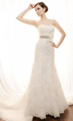 love Eden Bridal gowns  (BL001 16 1)