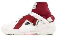 #Vintage #Lacoste #Sneakers from the #Lacoste Archives