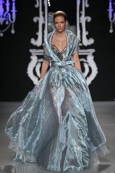 Abed Mahfouz - Haute couture - Printemps-été 2012