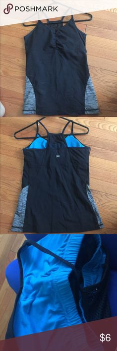Workout Tank Top In great shape! Tops Tank Tops