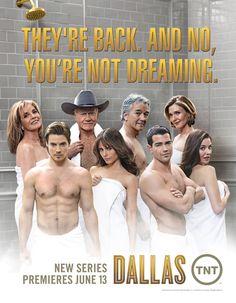 Dallas 2012...Love this!!!