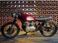 Honda-CB
