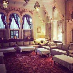 Marokko home