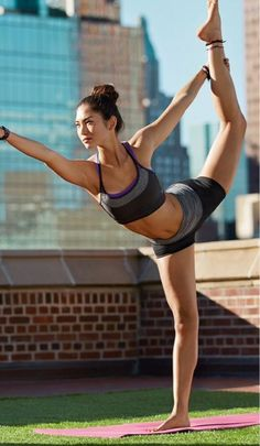 New to Yoga? Simple Yoga Poses to Get You Started