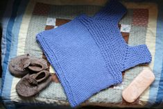 a milo vest & Earnest Efforts natural wood teething rattle #woodentoys #babyrattle #madeinoregon #baby