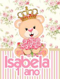 Ursa Princesa - Arte 1