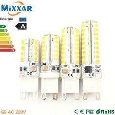 ZK30 Lowest price LED lamp G9 G4 LED Bulb AC 220V 15W 10W 12W 2835 3014 LED light 360 degrees Beam Angle spotlight LED LAMP  EUR 1.18  Meer informatie  http://ift.tt/2a3ZkTP #aliexpress
