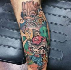 idea pinterest baby groot tattoo and babies. Black Bedroom Furniture Sets. Home Design Ideas