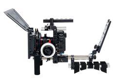 Arri Kit for Canon 5D Mk II